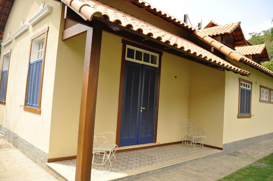 Construção de casa e área de lazer em Itaipava | Petrópolis | RJ