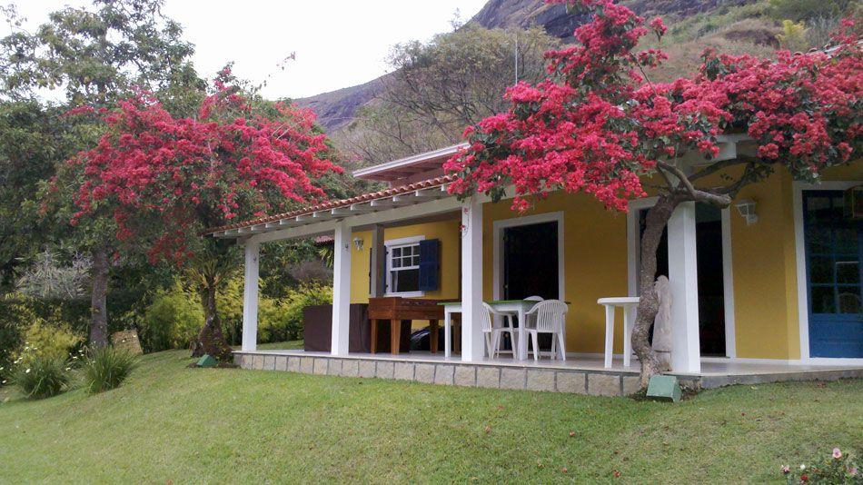Construção e reforma da casa no condominio em Itaipava  | Petrópolsi | RJ
