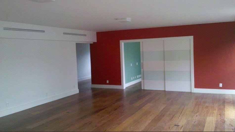 Reforma de apartamento na Lagoa | RJ