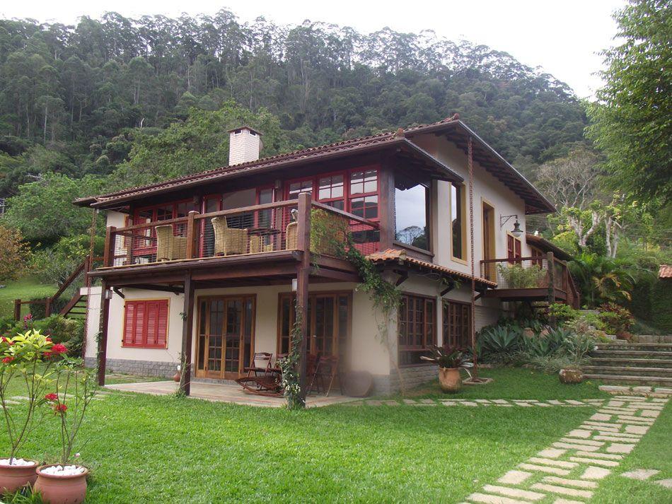 Reforma e Construção da casa em Itaipava  | Petrópolis | RJ